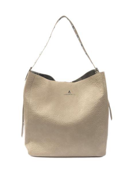 Hobo taylor beige PASH BAG | Borse a spalla | 10200TAYLOR-BEIGE