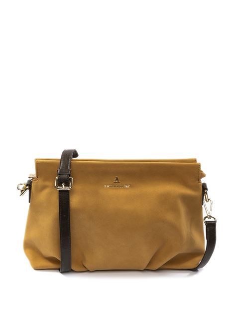 Shopping nicole ocra PASH BAG | Borse a spalla | 10211NICOLE-OCRA