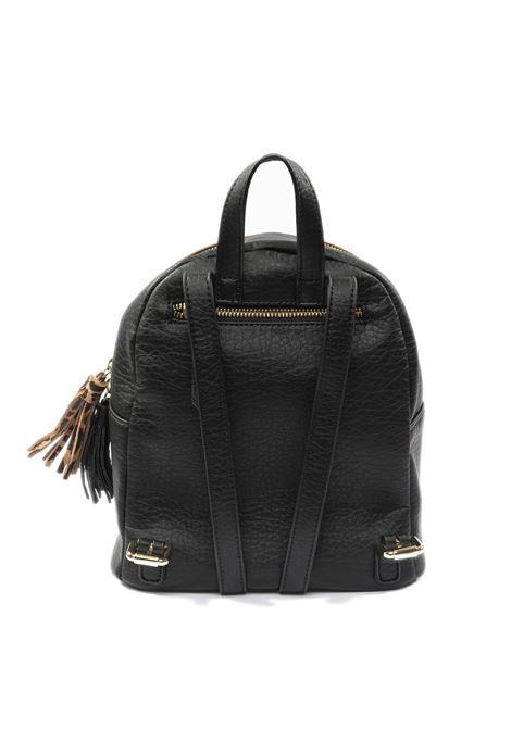 Zaino connie nero PASH BAG | Zaini | 10229CONNIE-NERO