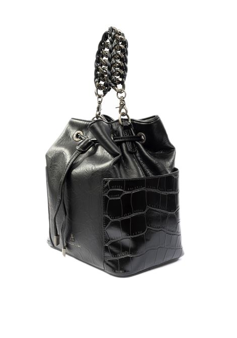 Borsa benny nero PASH BAG | Borse a mano | 10239BENNY-NERO