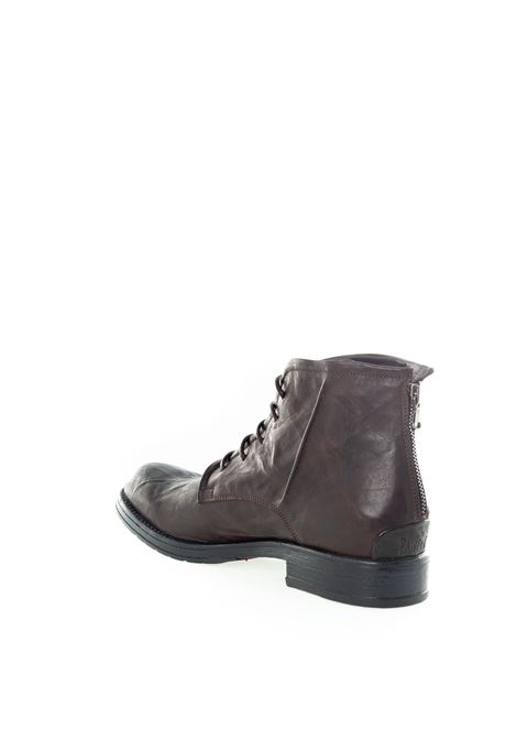 Pawelk's stivaletto rodeo moro PAWELK'S | Anfibi | 17006BRODEO-T.MORO