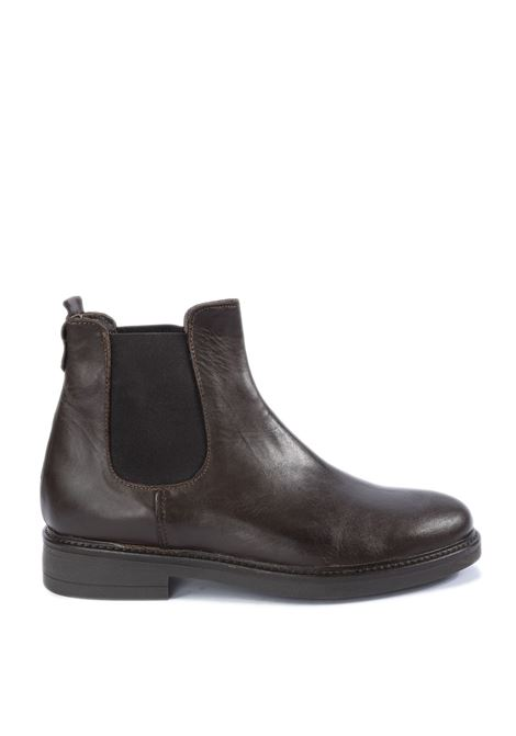 Beatles pelle moro PICCADILLY BY PK | Stivaletti | 091PELLE-MORO