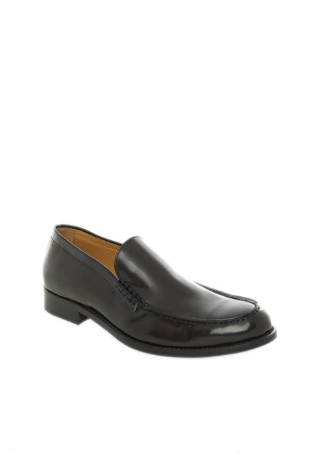 Piccadilly mocassino marrone PICCADILLY BY PK | Mocassini | 6CORDOVAN-MARRONE