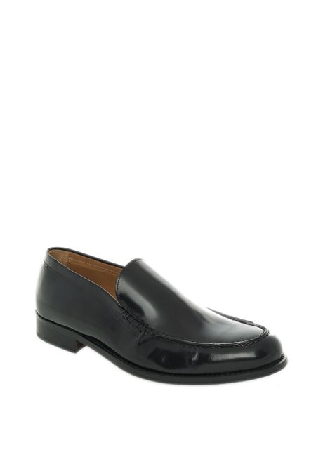 Piccadilly mocassino nero PICCADILLY BY PK | Mocassini | 6CORDOVAN-NERO
