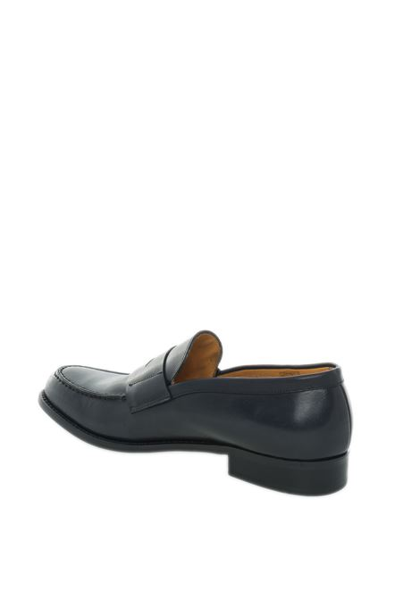 Piccadilly mocassino pelle blu PICCADILLY BY PK | Mocassini | T08VIT-BLU