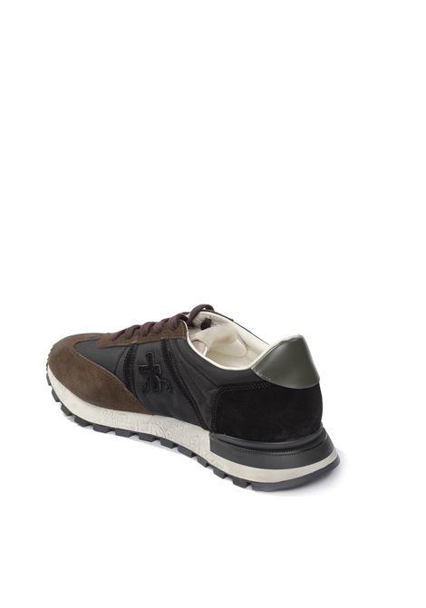 Sneaker john low blu PREMIATA | Sneakers | JOHNLOWCAM-5066