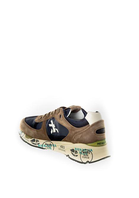 Premiata sneaker mase beige PREMIATA | Sneakers | MASECAM/TES-4982