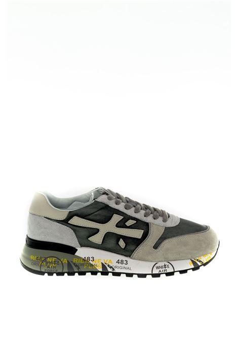 Premiata sneaker mick bianco PREMIATA | Sneakers | MICKCAM/TES-4952