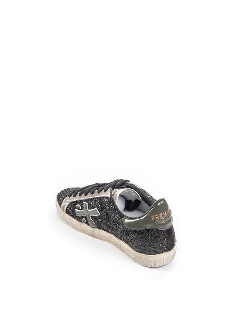 Premiata sneaker steven silver PREMIATA | Sneakers | STEVENGLIT-4874
