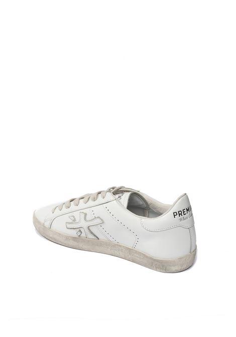 Premiata sneaker steven bianco PREMIATA | Sneakers | STEVENPELLE-5077