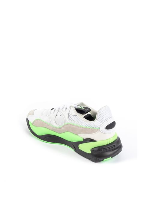 Sneaker RS-2K messaging bianco/verde PUMA | Sneakers | 372975RS 2K-01