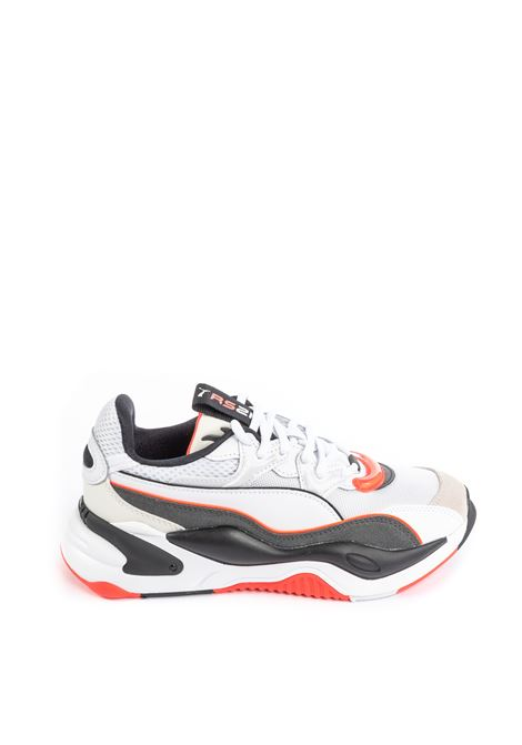 Sneaker RS-2K messaging bianco/arancione PUMA | Sneakers | 372975RS 2K-05