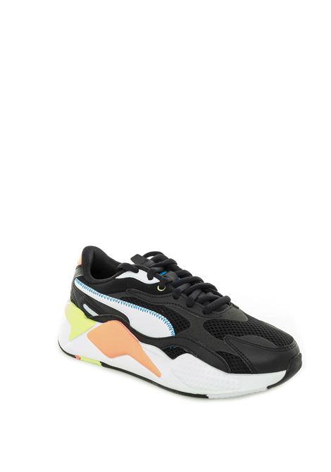 Puma sneakers RS-X³ Millenium nero multicolor PUMA | Sneakers | 373236RSX MILLENNIUM-01