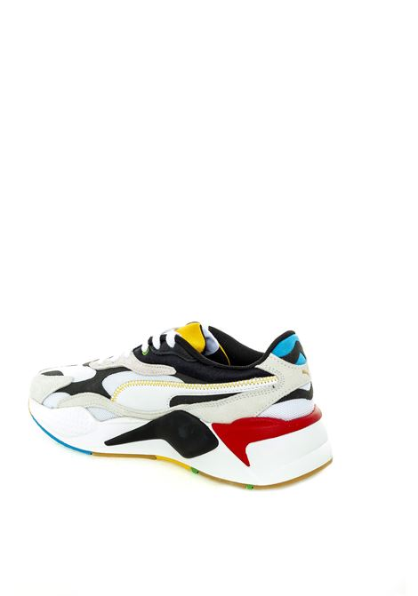 Sneaker Rsx bianco/nero PUMA | Sneakers | 373308RSX WH-01