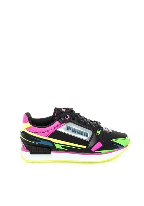 Sneaker Mile rider nero PUMA | Sneakers | 373443MILE-02