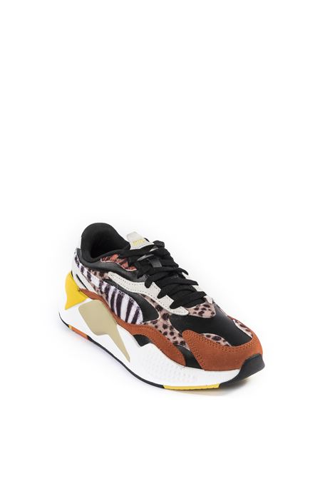 Puma sneaker RS-X³ W.Cats multicolor PUMA | Sneakers | 373953RSX WCATS-02