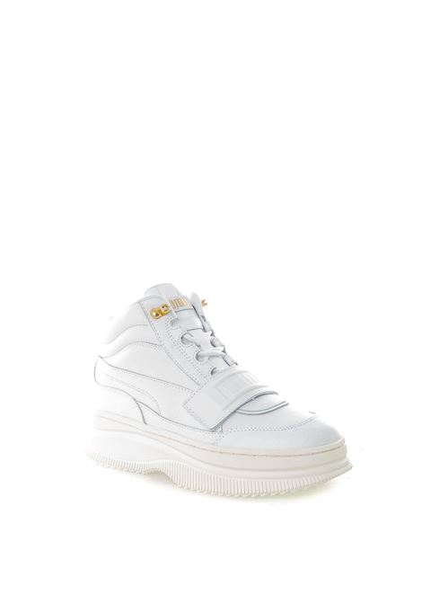 Puma sneaker Deva boot bianco PUMA | Sneakers | 374099DEVA BOOT-01