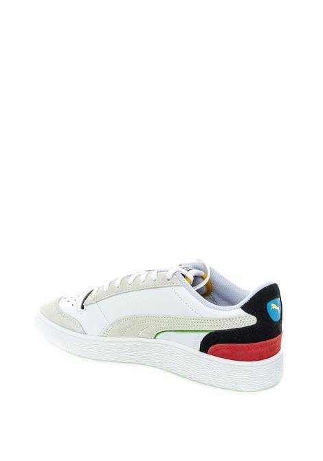 Vans Sneaker Ralph Sampson Lo bianco PUMA | Sneakers | 374749RALPH-01