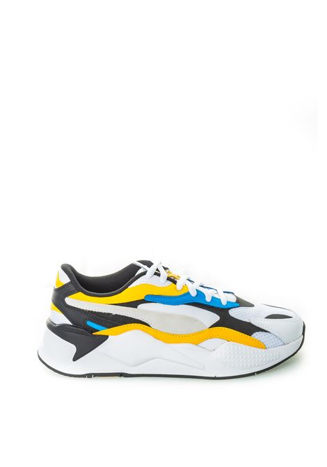 Sneaker RS-X³ Prism bianco multicolor PUMA | Sneakers | 374758RSX PRISM-02