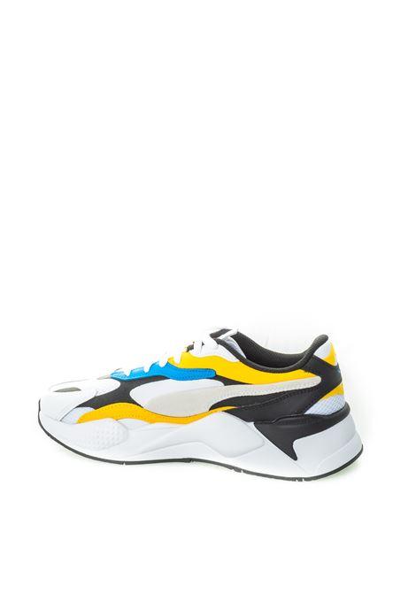 Puma sneaker RS-X³ Prism bianco multicolor PUMA | Sneakers | 374758RSX PRISM-02