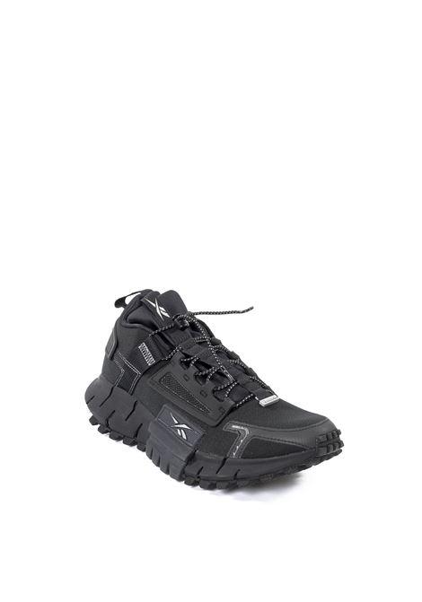 Reebok kinetica nero REEBOK | Sneakers | FV6157ZIG KINETICA-BLACK