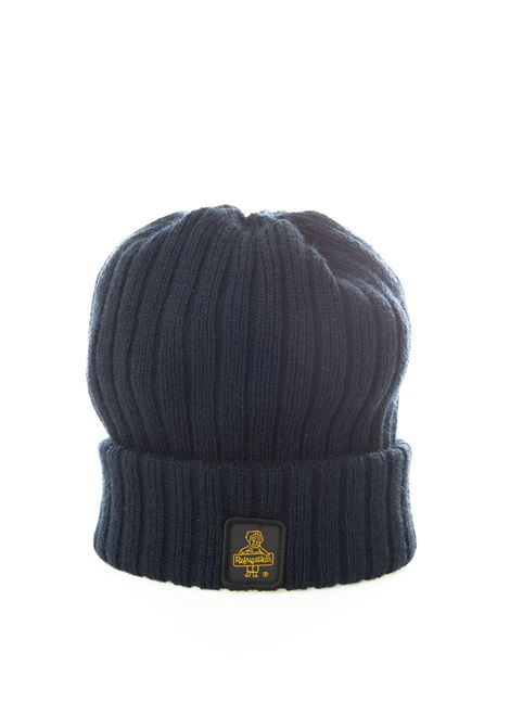 Refrigiwear cappello lana blu REFRIGIWEAR | Cappelli | B01600LANA-F03700