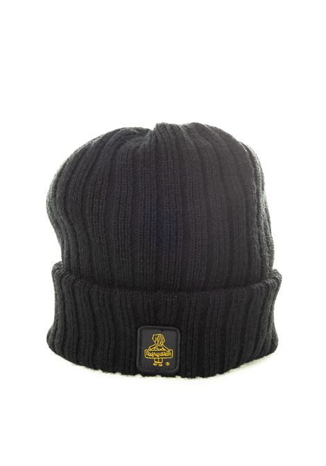 Refrigiwear cappello lana nero REFRIGIWEAR | Cappelli | B01600LANA-G06000