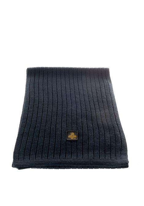 Refrigiwaer sciarpa lana blu REFRIGIWEAR | Sciarpe | B11600LANA-F03700