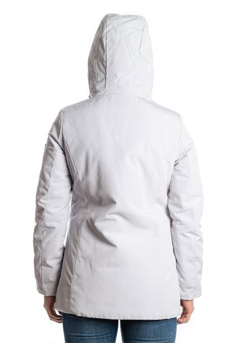 Giubbino dyna bianco REFRIGUE | Giubbini | 57718DYNA-094