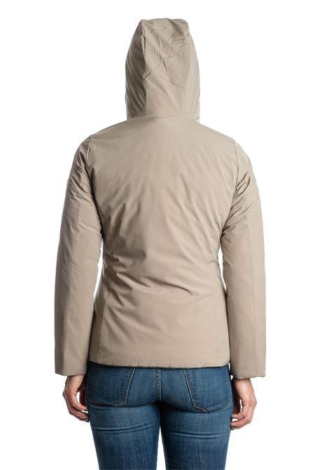 Giubbino reversibile hemma camel REFRIGUE | Giubbini | 57727HEMMA-529