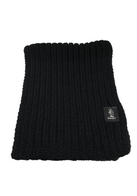 Sciarpa lana nero REFRIGUE | Sciarpe | R85113LANA-001