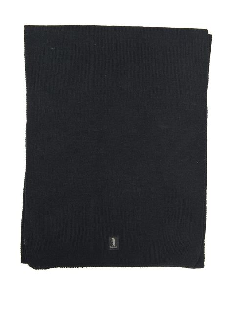 Sciarpa logo nero REFRIGUE | Sciarpe | 85123LANA-001