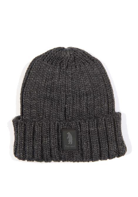 Cappello lana grigio REFRIGUE | Cappelli | 85126LANA-11080