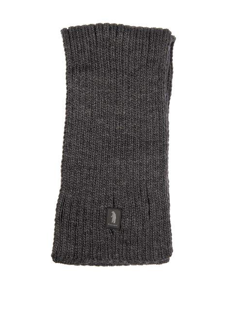 Sciarpa lana grigio REFRIGUE | Sciarpe | 85127LANA-11080
