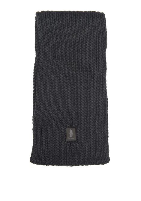 Sciarpa lana blu REFRIGUE | Sciarpe | 85127LANA-125