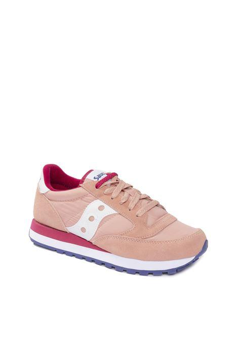 SAUCONY JAZZ CIPRIA SAUCONY | Sneakers | 1044JAZZ-569