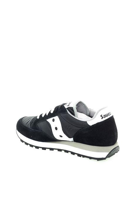 Saucony sneaker jazz nero/bianco SAUCONY | Sneakers | 2044JAZZ-449