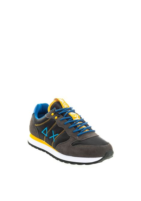 Sun 68 sneaker tom grigio SUN 68 | Sneakers | Z40105TOM-11