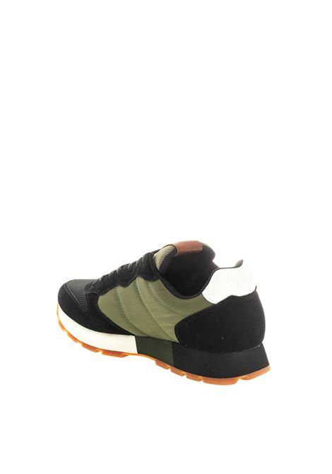 Sun 68 sneaker jaki solid verde SUN 68 | Sneakers | Z40110JAKI SOLID-1174