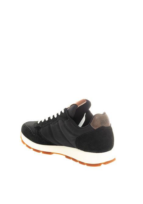 Sun 68 sneaker jaki solid nero SUN 68 | Sneakers | Z40110JAKI SOLID-11