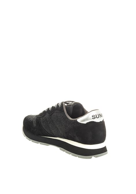 Sun 68 sneaker tiny nero SUN 68 | Sneakers | Z40205ALLY THIN-11