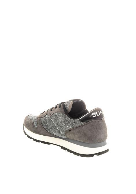 Sun 68 sneaker tiny grigio SUN 68 | Sneakers | Z40205ALLY THIN-47