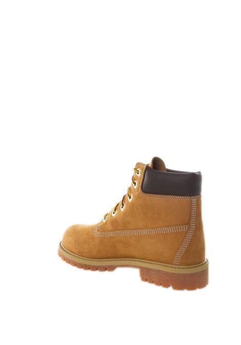 Timberland anfibio premium giallo TIMBERLAND | Anfibi | TB0129097131PREMIUM-7131