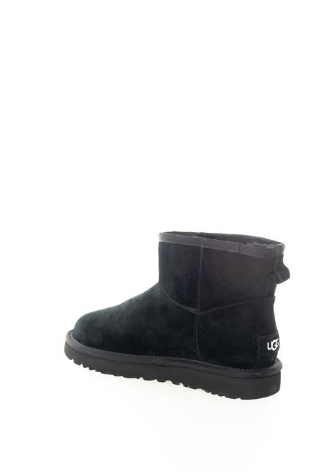 Ugg mini star nero UGG | Tronchetti | MINI CLASSIC STARMONT-BLACK