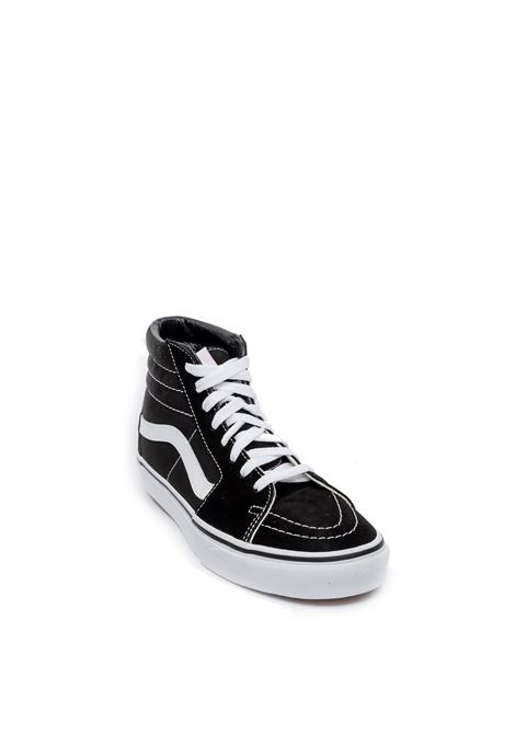 Vans sneaker sk8-hi nero/bianco VANS | Sneakers | VN000D5IB8C1SK8-HI-BLK/WHI
