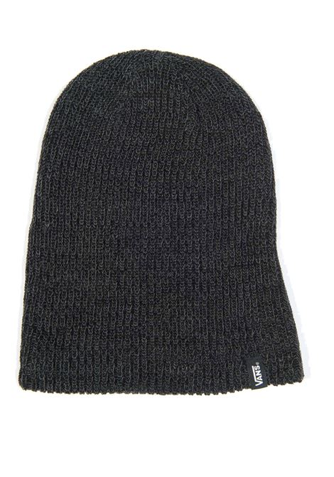 Cappello lana nero VANS | Cappelli | VN000J3BHH1LANA-BLACK
