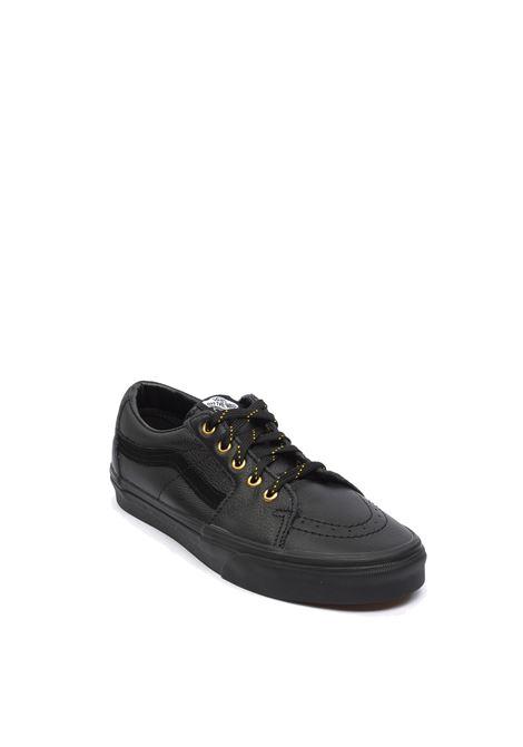 Sneaker sk8 low nero VANS | Sneakers | VN0A4UUKL3A1SK8-LOW-BLK