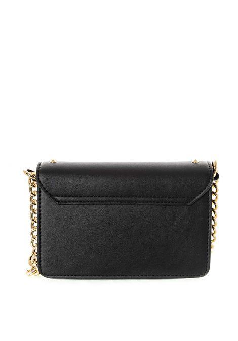 Versace jeans couture tracolla nero/oro VERSACE JEANS COUTURE | Borse mini | BBE371407-M27