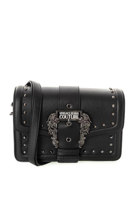 Versace Jeans Couture  fibbia nero/canna fucile VERSACE JEANS COUTURE   Borse mini   BBEB71407-899