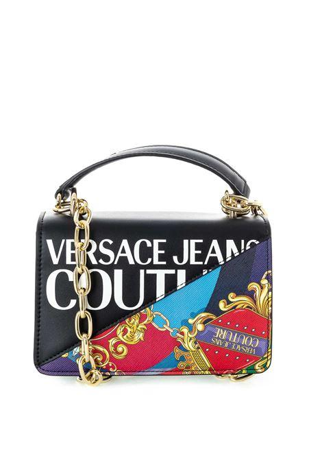 Versace jeans couture barroque logo multi VERSACE JEANS COUTURE | Borse mini | BBG371727-M09